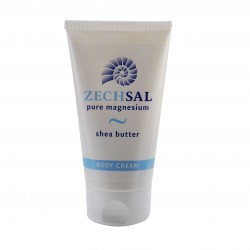 Zechsal Body Cream, 150 ml